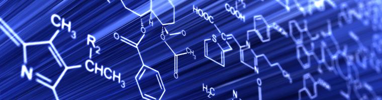 fine chemicals formulas